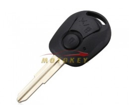 Ssangyong 2 Button Remote...