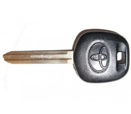 Toyota Transponder Key Case...
