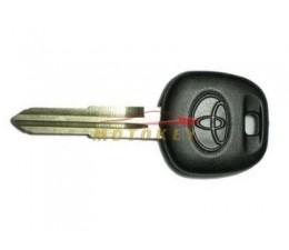 Toyota Hilux Transponder...