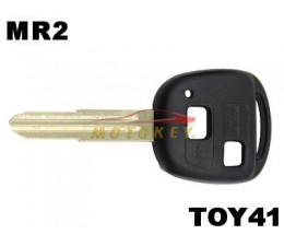 Toyota 2 Button Remote Key...
