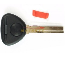 Volvo Transponder Key Case