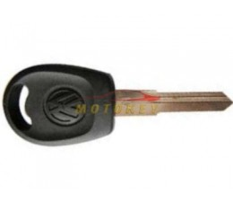 VW Transponder Key Case