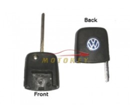 VW Remote Head with Blade