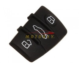 AUDI B7 - 3 Button Rubber...