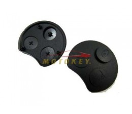 Smart Car 3 Button Remote...