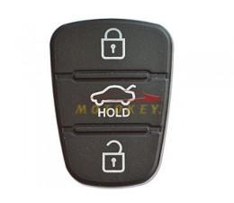 Hyundai / Kia - 3 Button...