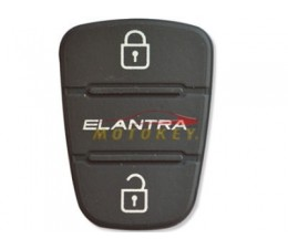 Hyundai Elantra 3 Button...