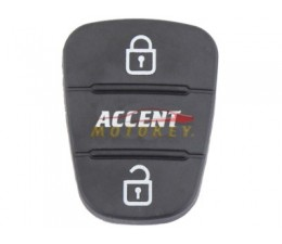 Hyundai Accent 2 Button...
