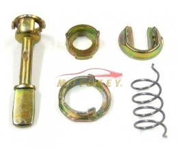 Lock Repair Kit For VW Golf...
