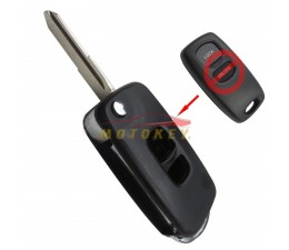 Mazda 2 Button Flip Key...