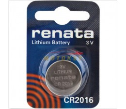 Renata CR2016 - Swiss Battery