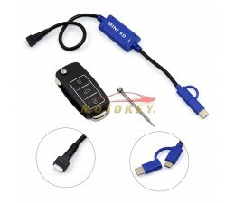 Mini KEYDIY USB Phone Cable...