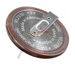 LR2330 Rechargeable button...