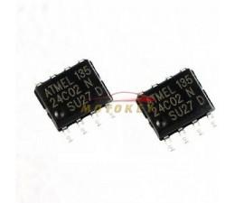EEPROM 24C02 - SOIC8