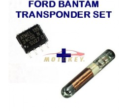 Ford Bantam Precoded EEPROM...