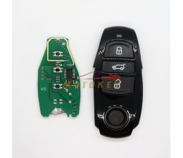VW Touareg Smart Key 434Mhz