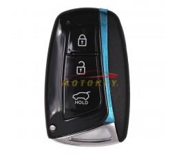 Hyundai Santa Fe 3 Button...