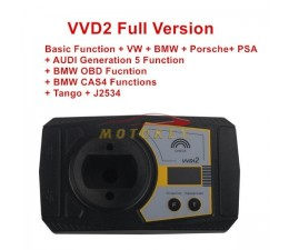 Genuine X-Horse VVDi2 -...