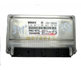 Toyota Corolla / Runx 140i...