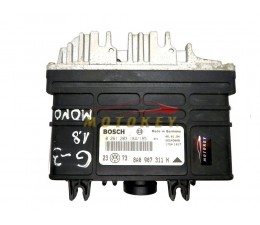 BOSCH ECU for VW Golf 3 1.8...