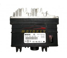 BOSCH ECU for VW Golf 3 1.6...