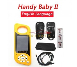 Handy Baby II with G & 96...