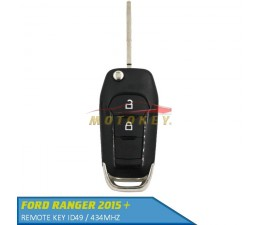 Ford Ranger 2015+ 2 Button...