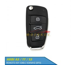 AUDI A3 / TT - 3 Button...