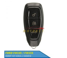 Ford 3 Button SMART Keyless...