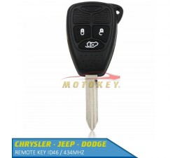Chrysler Voyager / Jeep 3...