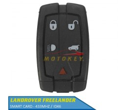 Landrover Freelander 2 Slot...