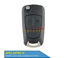 Opel Astra H Complete...