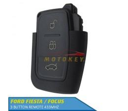 Ford Fiesta / Focus 3...