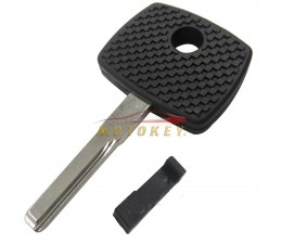 Mercedes Benz 2 Track Key Case