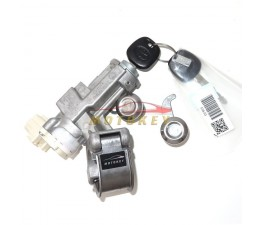 Toyota Etios Lock Set -...