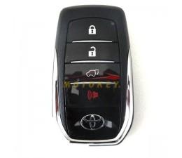Genuine Toyota Fortuner GD6...