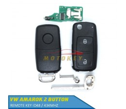 VW Amarok 2 Button 2 Button...
