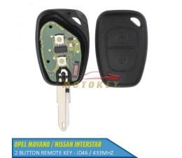 Renault Master / Kangoo /...