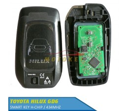 Genuine Toyota Hilux GD6 2...