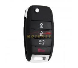 Kia / Hyundai 4 Button...