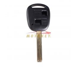 Lexus / Toyota 2 Button Key...