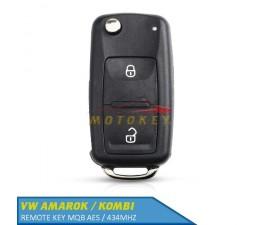 VW Amarok / Kombi MQB AES -...