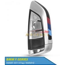 BMW F Series 3 Button...