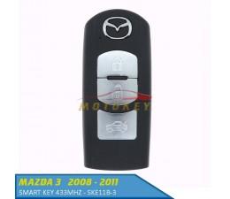 Mazda 3 - 3 Button...
