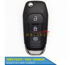 Ford Fiesta / Figo / Ranger...