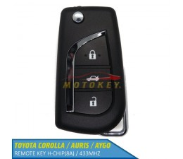 Toyota Corolla / Auris /...