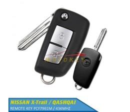 Nissan X-Trail / Qashqai /...