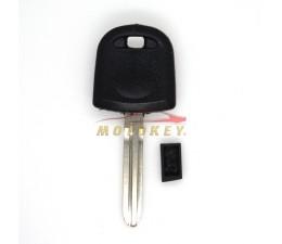 Isuzu Transponder Key Case...