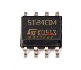 EEPROM Memory chip - 24C04...