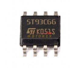 EEPROM Memory chip - 93C66...